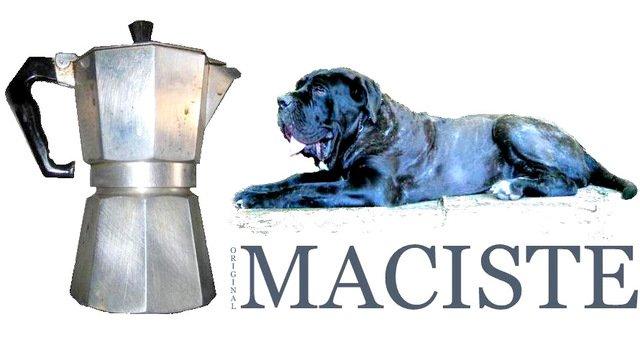 mastino napoletano mastino e caffè