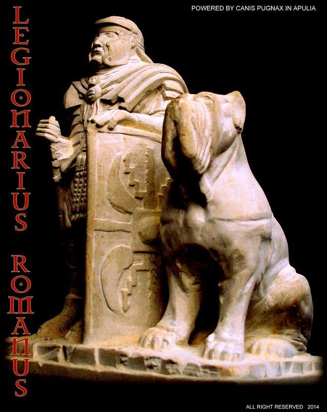 legionarius-romanus