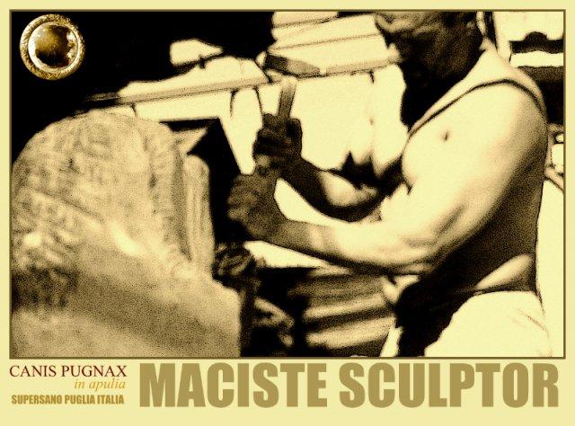 maciste-scultore